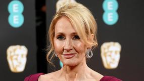J.K. Rowling wymownie do miłośników Donalda Trumpa