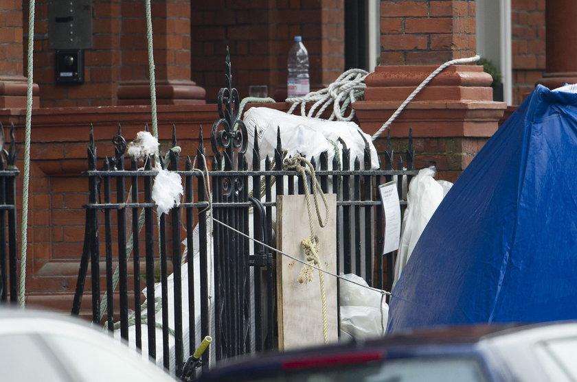 Tragiczna śmierć Polaków w Londynie. Sąd wskazał winnego