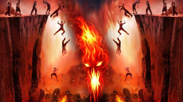 Is Hellfire real?   Pulse Nigeria