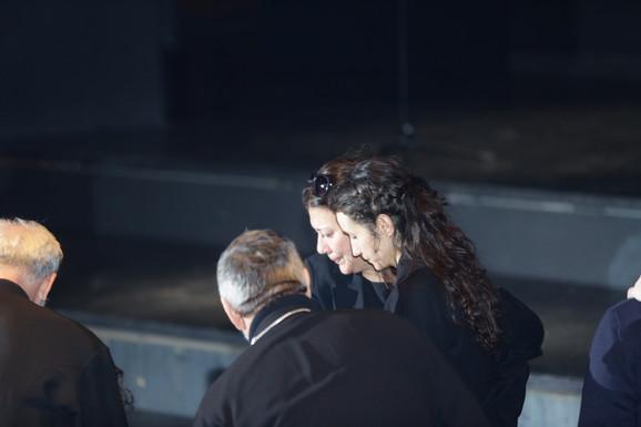 Glogovčeva supruga Milica Šćepanović