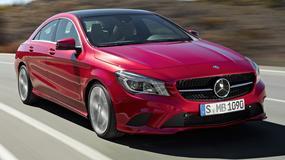 Mercedes A sedan – czy rzeczywiście jest potrzebny?