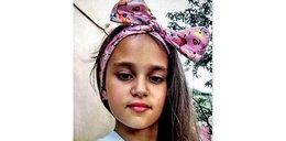 11-letnia Daria zniknęła tego dnia, co Kristina. Ludzie słyszeli krzyk