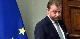 Miliony dla firmy brata ministra Szumowskiego. To przez nie jest ta dymisja?