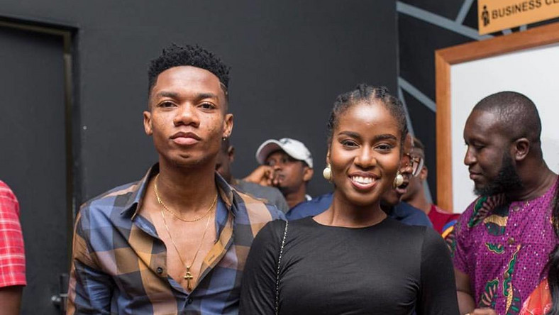 KiDi and MzVee