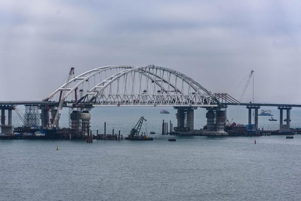 Rosyjski most na Krym
