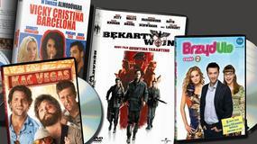 DVD na weekend