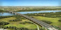Można budować most Południowy