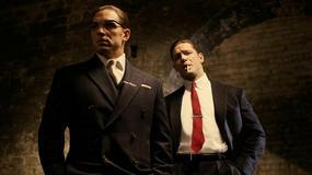 """Jest pierwszy teaser filmu """"Legend"""" z Tomem Hardym i Tomem Hardym"""