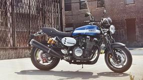 Dwa motocykle Yamaha znikną z rynku przez nowe normy EURO