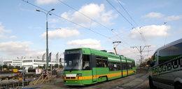 Tak pojadą tramwaje