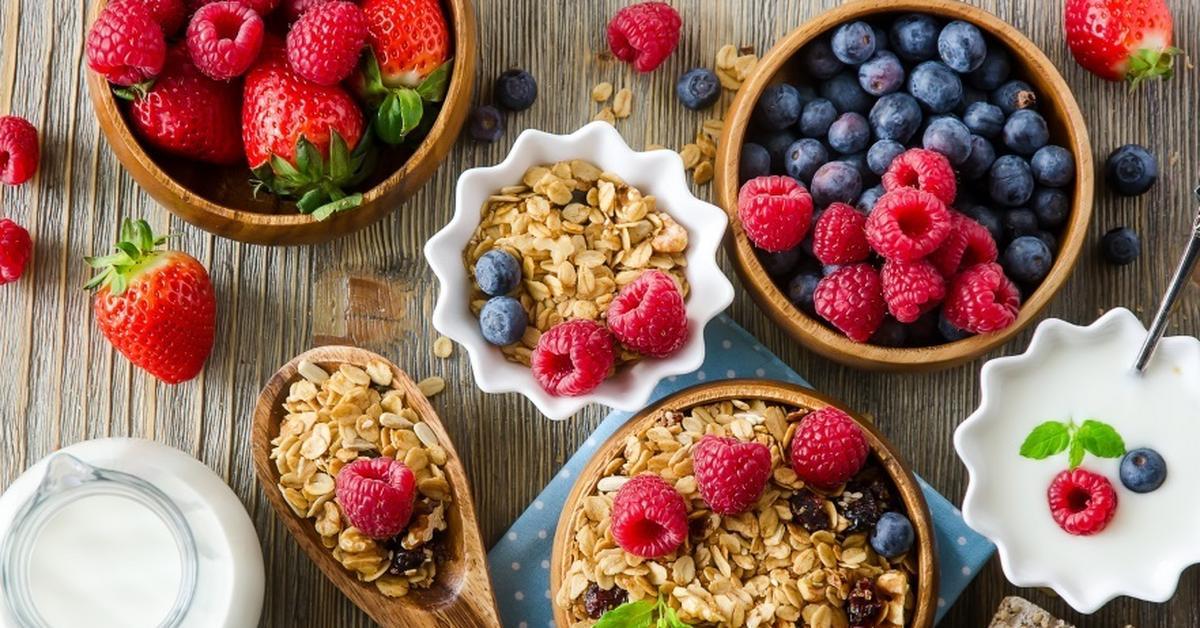 4 owoce wspomagające odchudzanie - sunela.eu