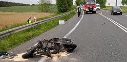 Tragedia pod Koszalinem. Młoda kobieta potrąciła 44-latka. Była nietrzeźwa!