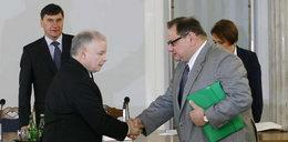 Kaczyński o sprawie Blidy: Nie chciałem kajdanek!