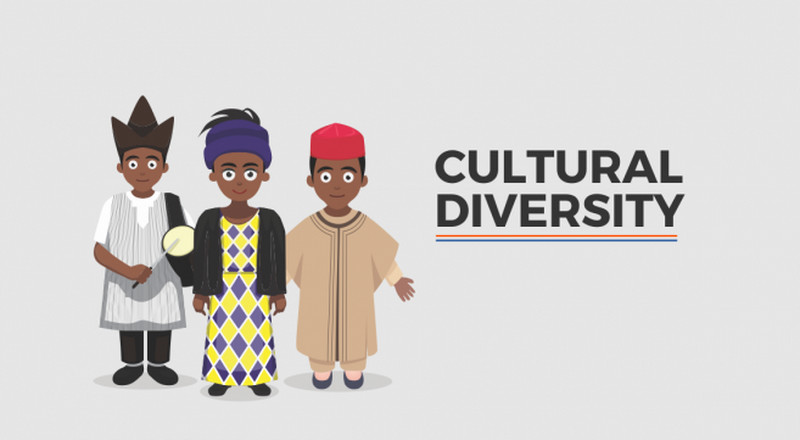 Cultural diversity: Why is it important in the workplace?