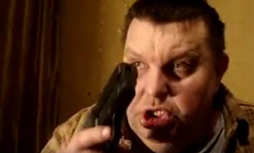 Kononowicz grozi prześladowcom bronią!