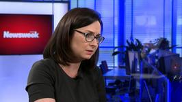Szydło i Morawiecki przed Trybunał Stanu? Posłanka Nowoczesnej ostro o zmianach w ustawach o sądownictwie