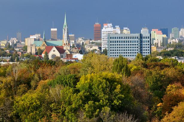 Łódzka metropolia ma zrzeszać gminy województwa na obszarze zamieszkiwanym przez co najmniej 1 mln mieszkańców