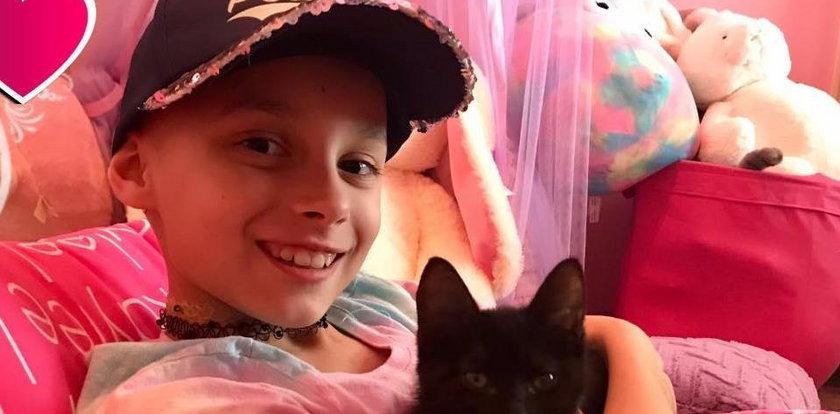 Lekarze mówili, że 9-latka ma zatwardzenie. Prawda okazała się okrutna
