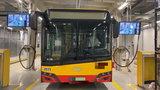 Alkoblokada zatrzymała warszawski autobus