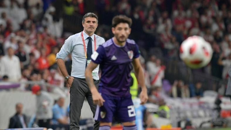"Al Ain coach Zoran Mamic is hoping his ""Smart"" team can overtake ""Mercedes"" Real Madrid"