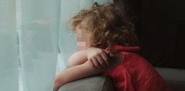 2-latka była bita i przypalana papierosem