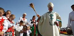 Mieszkańcy Podhala idą na pogrzeb Wesołowskiego
