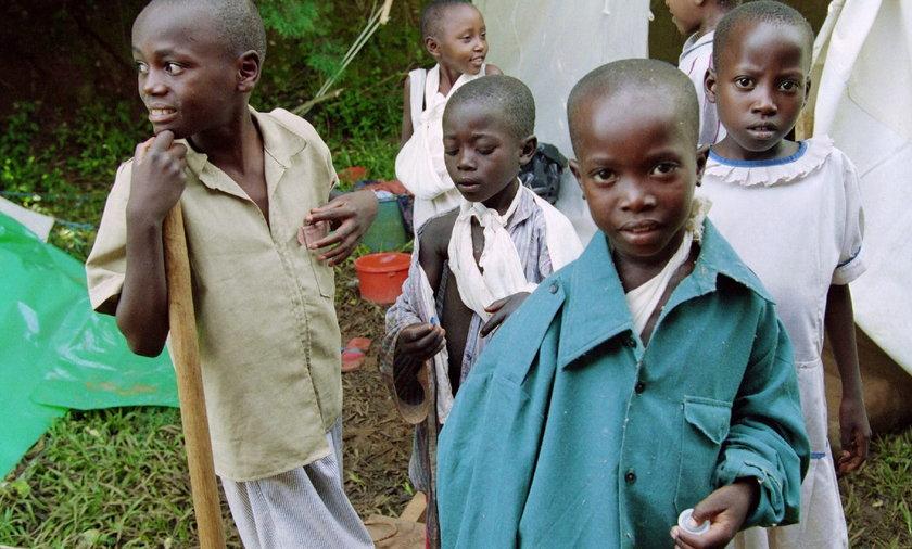 Susza w Rogu Afryki pochłonęła tysiące ofiar. Jest skutkiem anomalii pogodowej El Nino