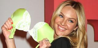 Najlepiej zarabiające modelki świata 2012
