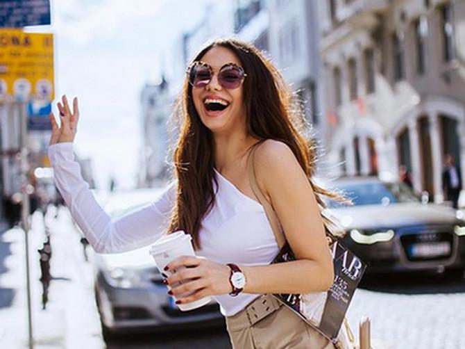 Lili je među prvima POKORILA naš Instagram. Danas je 650.000 žena obožava i tvrdi da je domaća BOGINJA stila