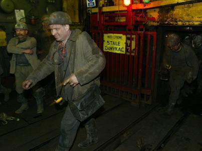 Zielone światło na zamykanie polskich kopalń. Jest zgoda KE na rządową pomoc