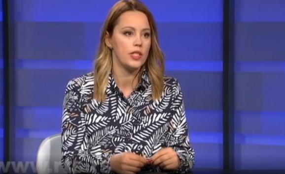 Marija Gnjatović, INEP