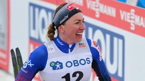 Ski Classics: Justyna Kowalczyk wygrała maraton Reistadloepet