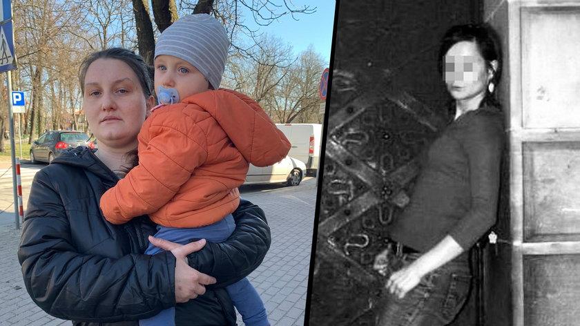 Tragedia w Rudniku