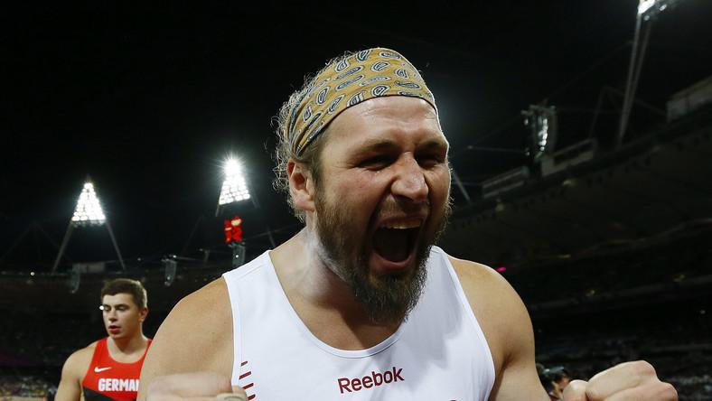 Polak mistrzem olimpijskim