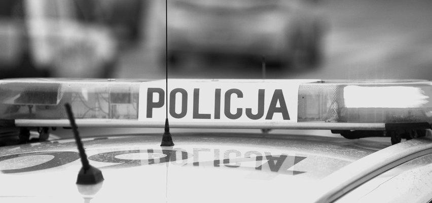 Nagła śmierć policjanta. Funkcjonariusze żegnają 38-latka