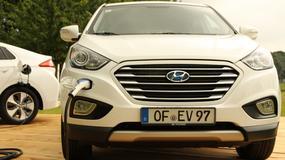 Hyundai ix35 Fuel Cell – wodór postrachem benzyny i diesla?