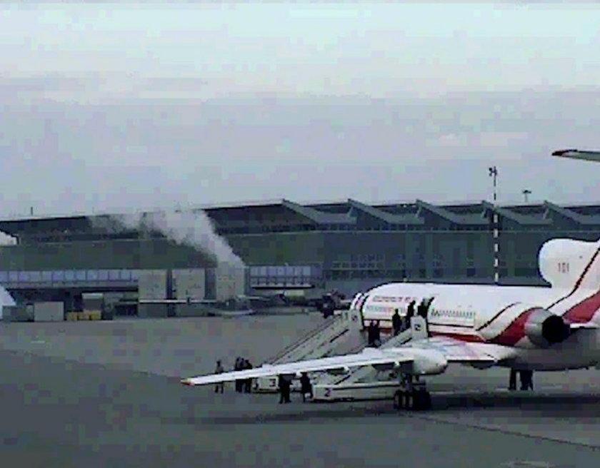 10. rocznica katastrofy smoleńskiej. Ostatnie chwile lotu PLF 101