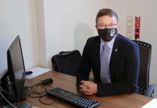 Sędzia Juszczyszyn ponownie zażądał dopuszczenia go do orzekania