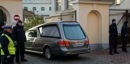 Ekshumacje ofiar katastrofy smoleńskiej: szokująca kłótnia nad grobami
