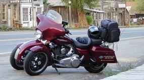 Harley i Honda Gold Wing z dwoma kołami z przodu? Teraz to możliwe
