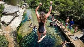 Studnia Jakuba. Jedno z najbardziej niebezpiecznych kąpielisk świata