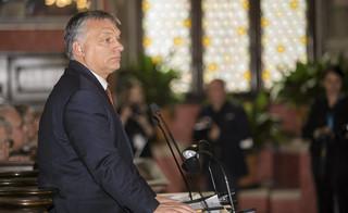 Orban: Za 10 lat Polska będzie Niemcami Europy