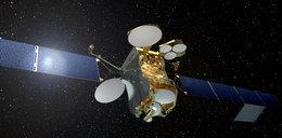 Pierwszy elektryczny satelita!