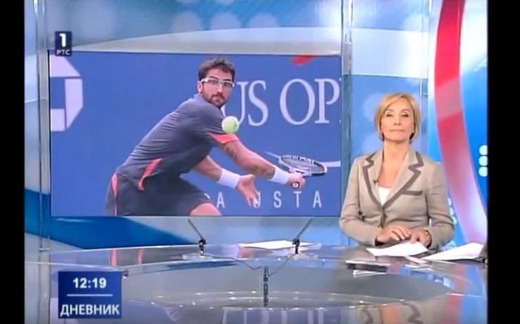 Lapsus, Dnevnik, RTS