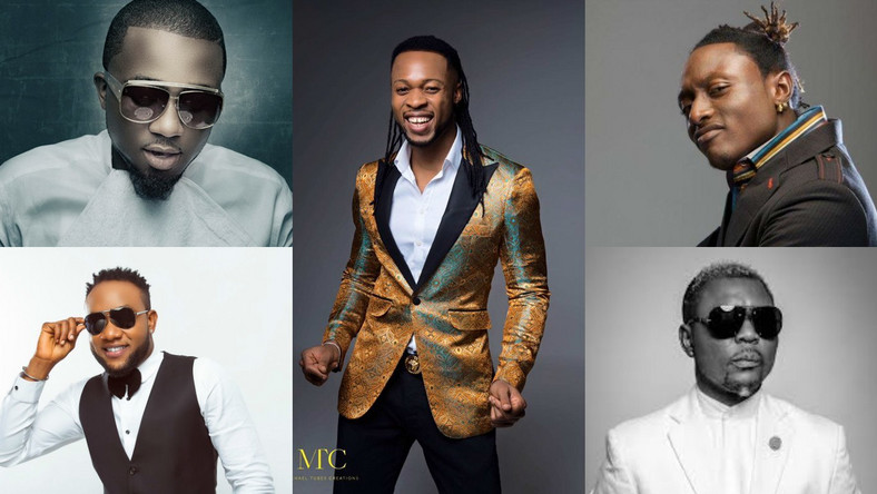 Pulse List 10 successful Nigerian artists without critically