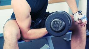 Kształtuj mięśnie i siłę z pomocą fizyki