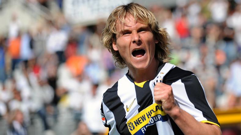 8d43901d2 Pavel Nedved – ikona Juventusu. Nedved szefem Juventusu? - Liga Mistrzów