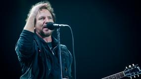"""Eddie Vedder zagra i zaśpiewa w nowej odsłonie serialu """"Miasteczko Twin Peaks"""""""