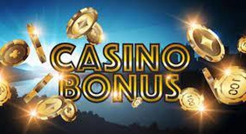 Using a casino bonus for the first time - how does it work?