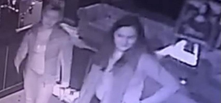 Niemoralny czyn dwóch młodych kobiet w klubie nocnym. Szuka ich policja
